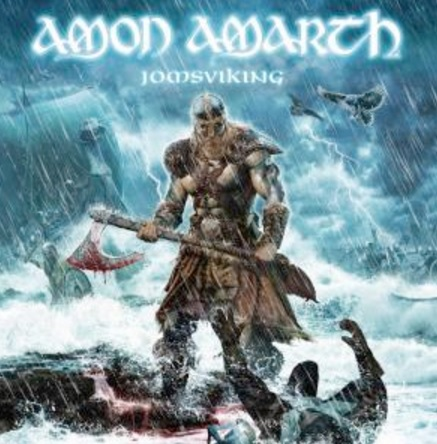 jomsviking record review