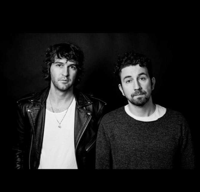record review japandroids near
