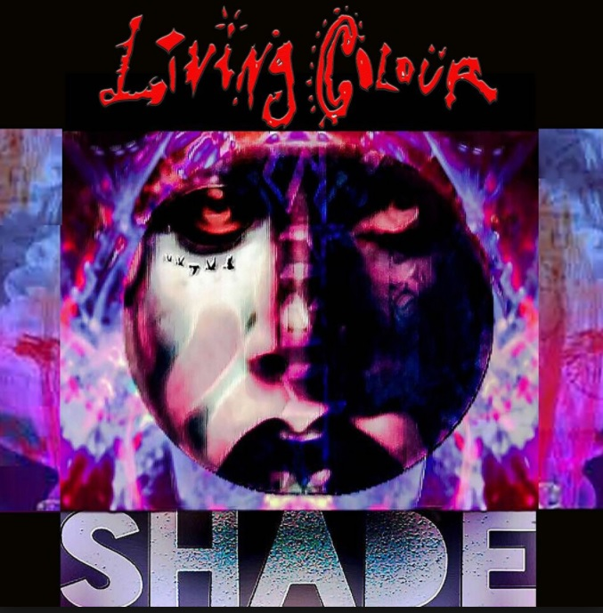 new music living colour