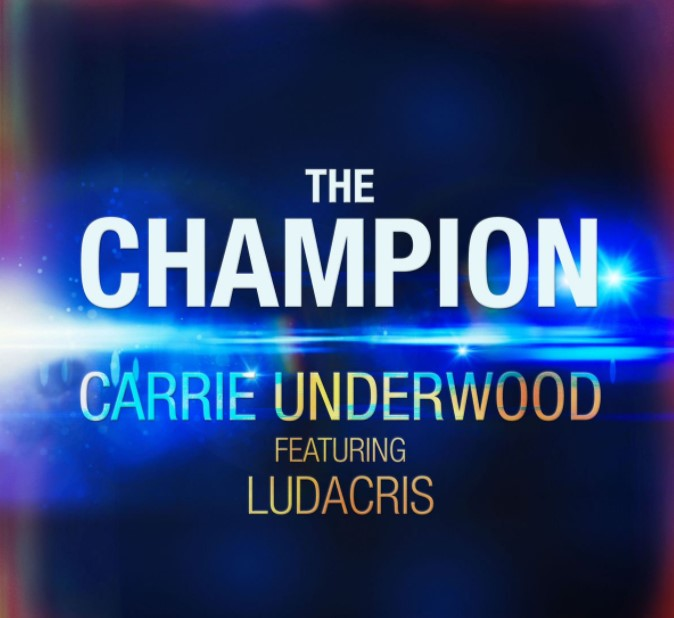 champion carrie underwood