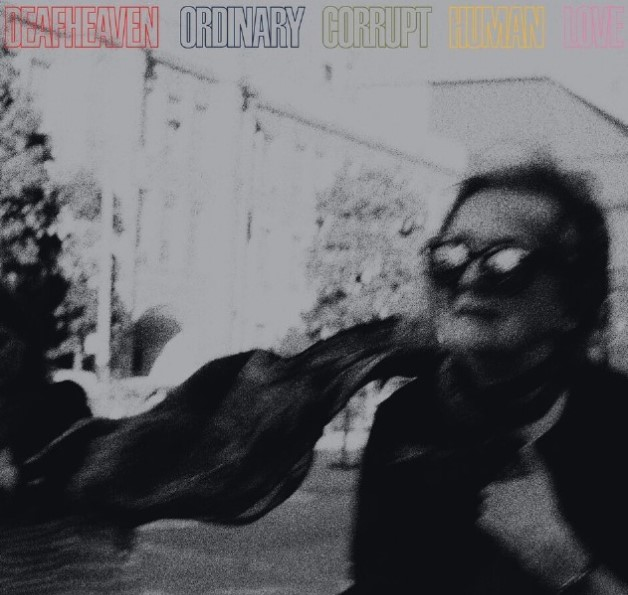 deafheaven new album review